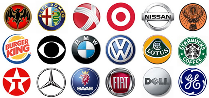 List of company logos